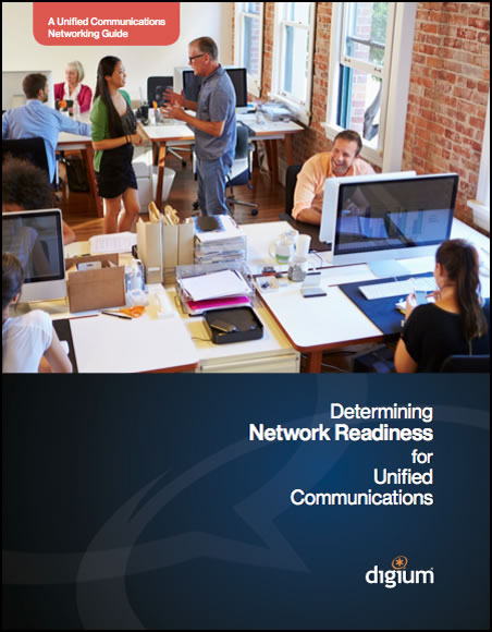 Determining Network Readiness for Unified Communications