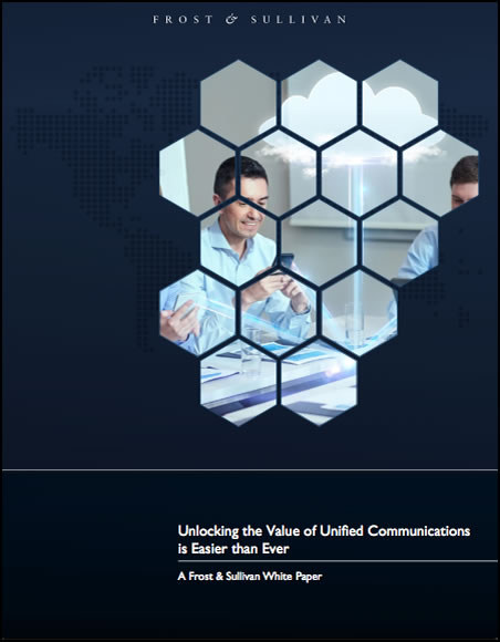 Unlocking the Value of Unified Communications