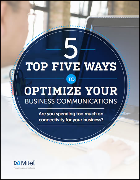 Top 5 Ways to Optimize Your Communications