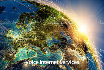 Voice Internet Services
