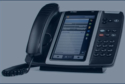 Hosted VoIP PBX